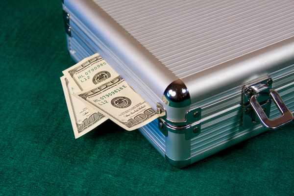 Rząd zamyka firmy pożyczkowe chwilówki ustawą