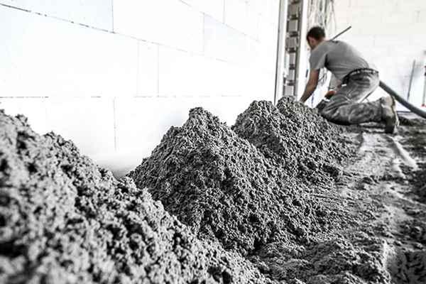 Wylewanie posadzek betonowych – podstawowe informacje
